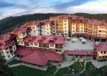 Фотография отеля Perelik Palace