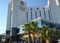 Фотография отеля Boyalik Beach Hotel & Spa