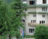 Hotel Borjomis Kheoba