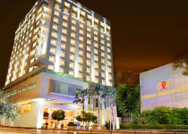 Фотография отеля Vissai Saigon