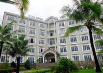 Фотография отеля Hoa Binh Phu Quoc Resort