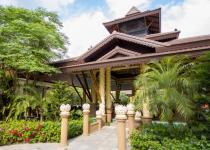 Фотография отеля Amaya Beach Resort & Spa Phuket