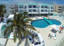 Фотография отеля Santos Ibiza Coast Suites