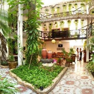 Posada Mariposa Boutique Hotel (4*)