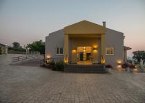 Фотография отеля Fournia Village