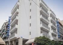 Фотография отеля Epidavros Hotel