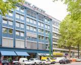 CVJM Duesseldorf Hotel & Tagung