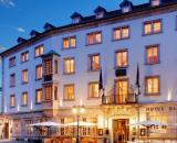 Elephant Hotel Weimar