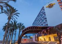 Фотография отеля Hard Rock Hotel Ibiza