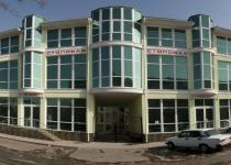 Фотография отеля Спортивно-оздоровительный комплекс На Эскадронной