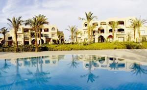 отель Iberotel Makadi Saraya Palms