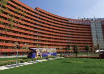Фотография отеля Atahotel Ripamonti