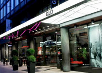 Фотография отеля GLO Hotel Helsinki Kluuvi