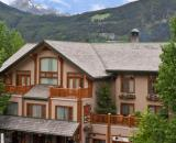 Brewster`s Mountain Lodge Banff