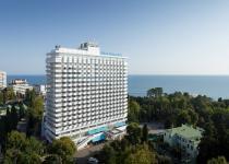 Фотография отеля Sea Galaxy Congress & Spa Hotel