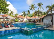 Фотография отеля Chaweng Cove Beach Resort