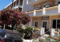 Фотография отеля Zefyros Hotel