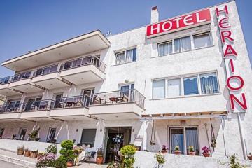 Отель Heraion Греция, Халкидики