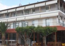 Фотография отеля Filoxenia Hotel