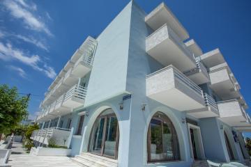 Отель Kos Bay Hotel Греция, о.Кос