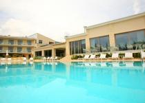 Фотография отеля Calma Hotel & Spa