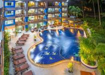 Фотография отеля Aonang Silver Orchid Resort