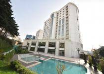 Фотография отеля Istanbul Gonen Hotel