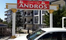 Andros Family Club