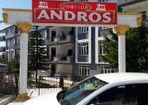 Фотография отеля Andros Family Club
