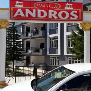 Andros Family Club (3*)