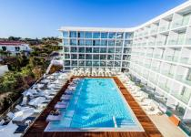 Фотография отеля Eleana Hotel Apartments