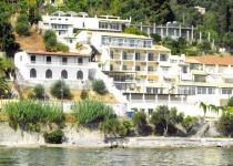 Фотография отеля El Greco Hotel