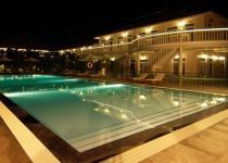 Фотография отеля Saigon Emerald Resort