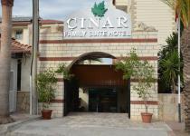 Фотография отеля Cinar Family Suite Hotel