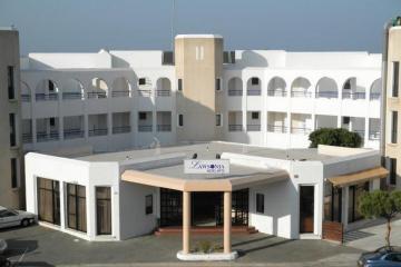 Отель Lawsonia Hotel Apartments Кипр, Протарас