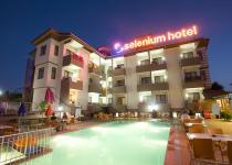 Фотография отеля Selenium Hotel