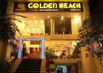 Фотография отеля Golden Beach Hotel