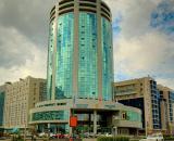 Diplomat Hotel & Business Center