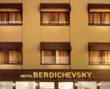 B Berdichevsky