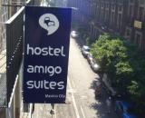 Hostel Amigo Suites Downtown
