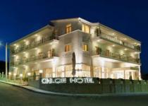 Фотография отеля Chloe Hotel