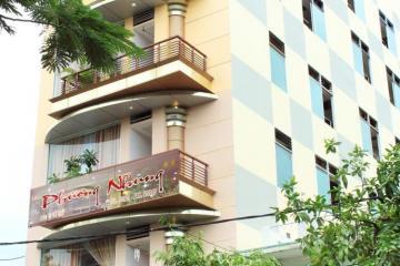 Отель Phuong Nhung Вьетнам, Нячанг