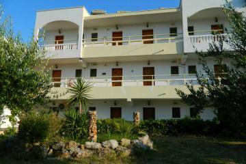 Отель Roseberry Studios Греция, о. Родос
