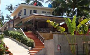 отель Chor Chang Villa Resort