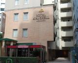 Hotel Avanshell Akasaka