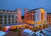 Фотография отеля Diamond Elite Hotel & Spa