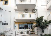 Фотография отеля Diamond Apartments and Suites