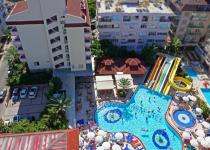 Фотография отеля Kahya Hotel