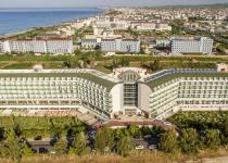 Фотография отеля Hedef Beach Resort & Spa