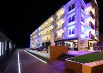 Фотография отеля Hotel The Element